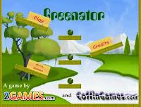 Greenator walkthrough