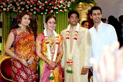 Sridevi Vijayakumar marriage photos Sridevi Vijayakumar wedding pictures 2