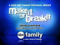 Watch Make It or Break It full episodes online season premiere episode 1