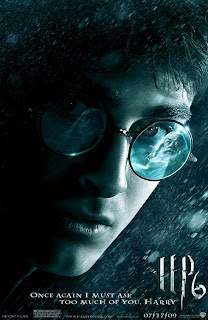 Watch Harry Potter and the Half Blood Prince bootleg leaked movie online