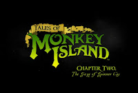 Tales of Monkey Island Chapter 2 walkthrough