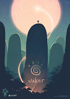 Waker walkthrough, cheats and hacks