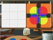 Copy Cat: A Painter's Puzzle walkthrough, cheats and hacks