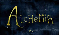 Alchemia walkthrough