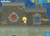 Poptropica Cheats for Haunted House