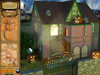 Find the Objects in Halloween walkthrough