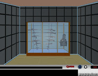 Military Escape walkthrough