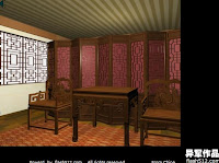 Escape Ancient China Room walkthrough