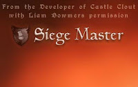 Siege Master walkthrough