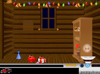 Santa Claus Room Escape walkthrough