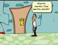 Obama in Wonderland walkthrough