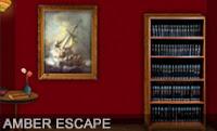 Amber Escape walkthrough