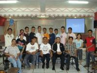 Catholic Faith Enhancement Seminar in DMMA