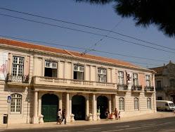 Museo Nacional de Coches, Lisboa