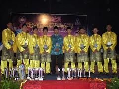 johan marhaban peringkat kebangsaan KPM 2008