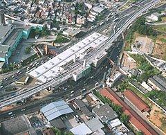 Terminal João Dias