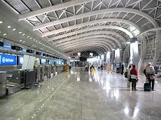 Mumbai:Διεθνές Αεροδρόμιο