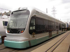 Phoenix:Light Metro Train