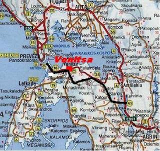 ΑΕΓΕΚ: Ξεκινάει τον Ιούνιο ο αυτοκινητόδρομος Άκτιο-Αμβρακία