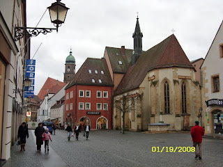 my travelling experience amberg germany. Black Bedroom Furniture Sets. Home Design Ideas