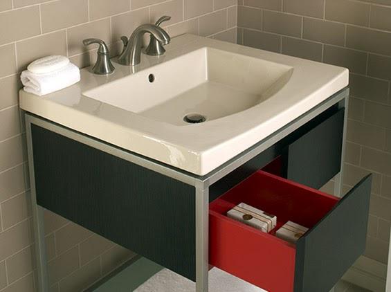 Kohler Bathroom Products : Snow and Jones, Inc.: New Kohler 2010 Bathroom Products