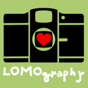 Lomography on Twitter