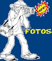 Fotos de actividades           *Nuevo*