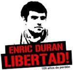 Libertad para Enric Duran : El Robin de los Bancos