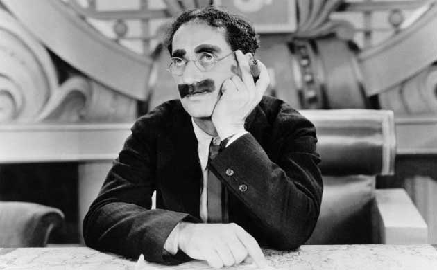god caught re-load groucho