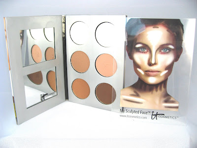 Contouring The Face. shade to sculpt your face