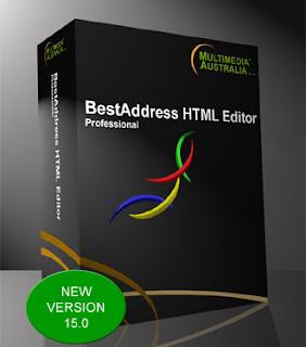 BestaddressHTML 2009Pro