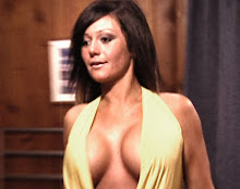 """JWoww Kalls Out Kim Kardashian""!"