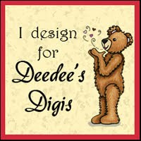 Deedee's Badge