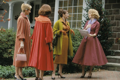 1950s fashion far from heaven movie