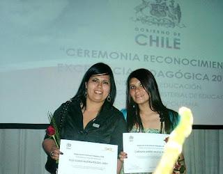 Premiacion AEP - CSR