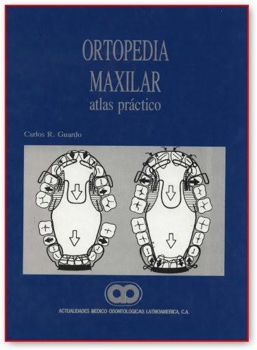 Docencia odontologica atlas de ortopedia maxilar for W de porter ortopedia