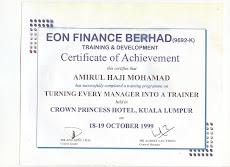 EON Finance Berhad