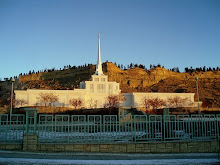 Billings, Montana Temple