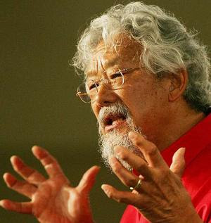 What Has David Suzuki Done for Canada?