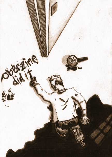 The oberZine Blog