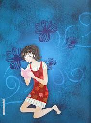 Buku Harian Anjelika