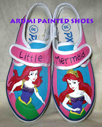 Little Mermaid New Style