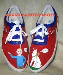Tintin n Snowy