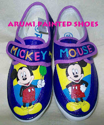 Mickey Mouse for kids