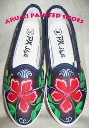 Kembang Sepatu