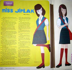 Miss Jiplak