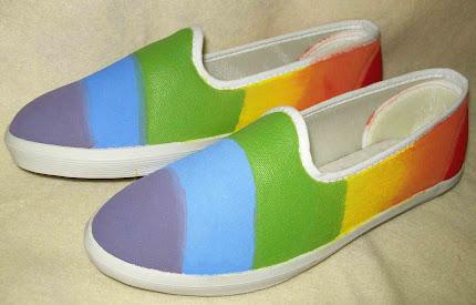 De' Rainbow