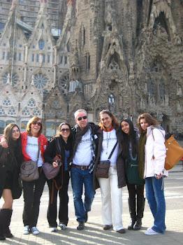 Barcelona Hola !!!