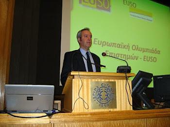 EUSO 2011