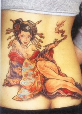 free girls tattoo designs, sexy free tattoo designs